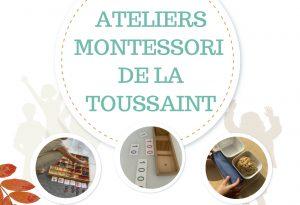 Ateliers Montessori de la Toussaint